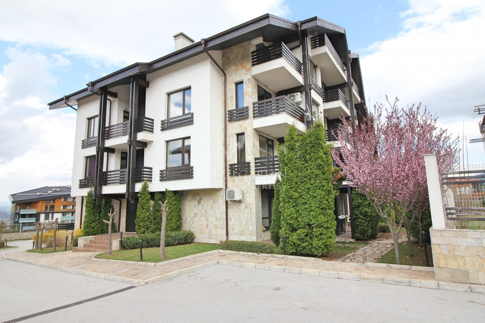 Aspen Suites, Bansko: bargain studio for sale